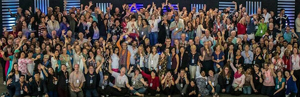 Quito 2018 GMCN conference2